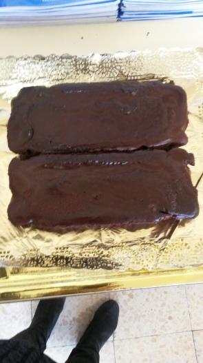 BIZCOCHO DE CHOCOLATE (jOSE)